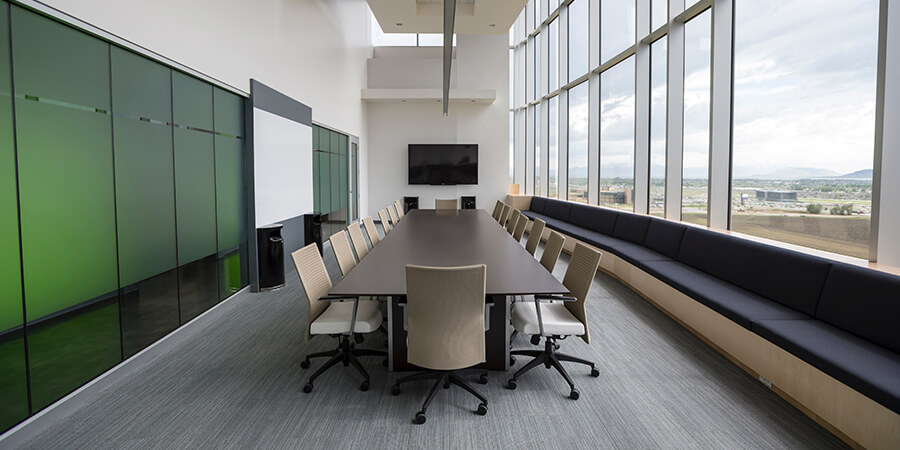 Could Your Boardroom Use An AV Upgrade?