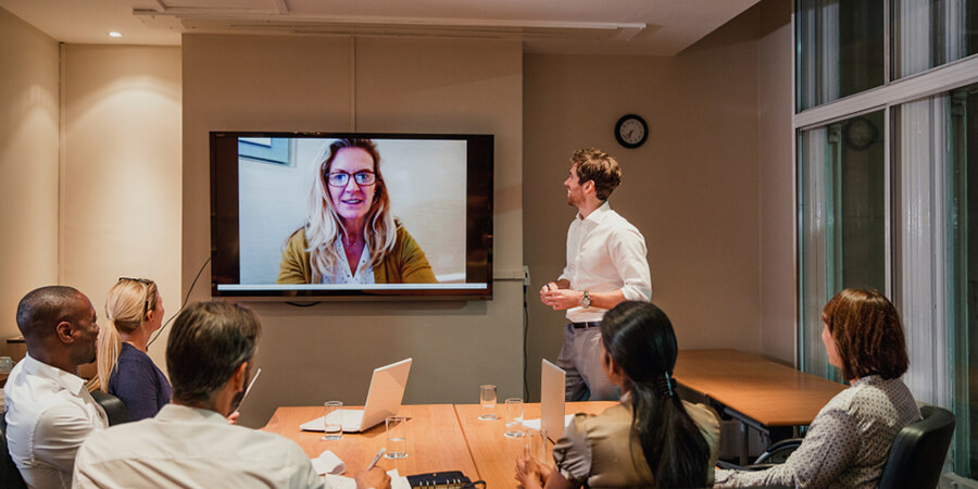 Enhance Your Video Conference With Four Modern Tools