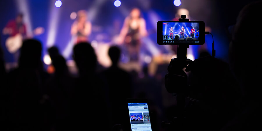 Make Your Local Audience International With Broadcasting Tech