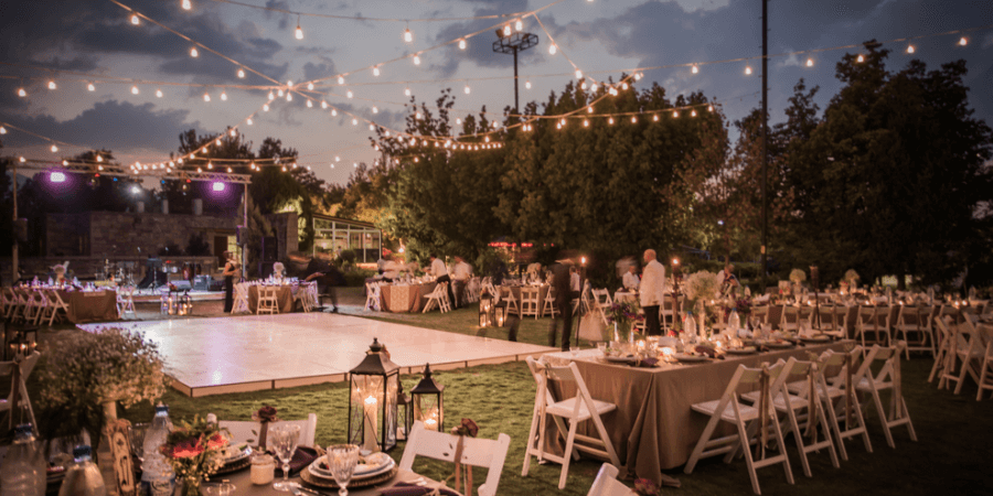 AV Tips for Outdoor Events