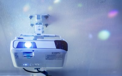 How To Service Your Overhead Home Theatre Projector