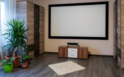 Why short-throw projectors are your best bet