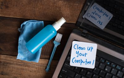 How To Properly Clean Your Electronic Devices