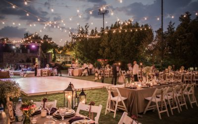 Essential AV Tips for All Your Outdoor Events
